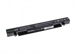 Bateria A41-X550A Green Cell do  Asus X550 X550C X550CA X550CC X550V R510 R510L