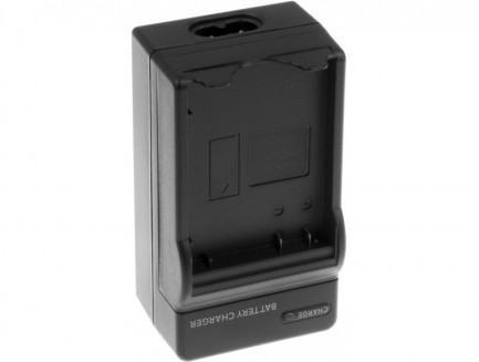 Ładowarka do baterii EN-EL14 Nikon D3100 D3300 D5100 D5200 CoolPix P7000