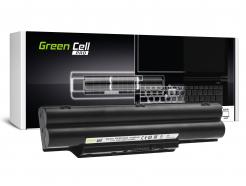 Bateria Green Cell PRO FPCBP145 FPCBP282 do Fujitsu LifeBook E751 E752 E781 E782 P770 P771 P772 S710 S751 S752 S760 S761 S762