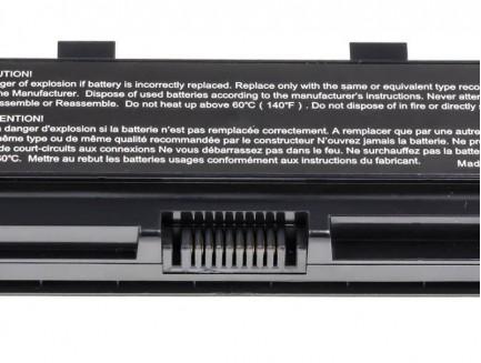 Bateria Green Cell PA5024U-1BRS do Toshiba Satellite C850 C850D C855 C870 C875 L850 L855 L870 L875