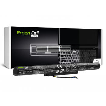 Bateria Green Cell PRO L14L4A01 do Lenovo Z51 Z51-70 IdeaPad 500-15ISK