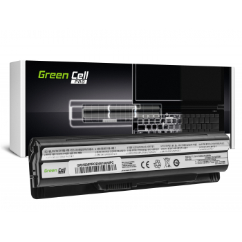 Bateria Green Cell PRO BTY-S14 BTY-S15 do MSI CR650 CX650 FX400 FX600 FX700 GE60 GE70 GP60 GP70 GE620