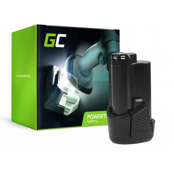 Bateria Akumulator (2.5Ah 12V) 5130200008 BSPL1213 B-1013L Green Cell do Ryobi RCD12011L RMT12011L RRS12011L BB-1600 BHT-2600