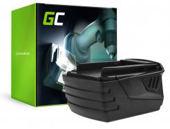 Bateria Akumulator (3Ah 21.6V) B18 B22 Green Cell do Hilti SCW SCM SF SFC SFH SID SIH 22-A