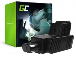 Bateria Akumulator (3.3Ah 24V) BP 40 BP 60 BP 72 Green Cell do Hilti C 7/24 C 7/36 TCU 7/36