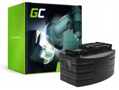 Bateria Akumulator (3Ah 12V) 489003 489731 BPH12T Green Cell do Festool TDD 12 ES FX MH