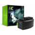 Bateria Green Cell (3Ah 12V) 489003 489731 BPH12T TBP12 Green Cell do Festool TDD TDD12ES TDD12FX BPH BP BPH 12 12T ES FX MH
