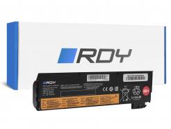 Bateria RDY do Lenovo ThinkPad X240 Touch ThinkPad L450 T440 T440s T450 T450s X240B X240s