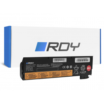 RDY ® Bateria do Lenovo ThinkPad T450