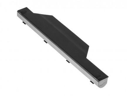 Bateria Green Cell FPCBP179 do Fujitsu-Siemens LifeBook S6410 S7210