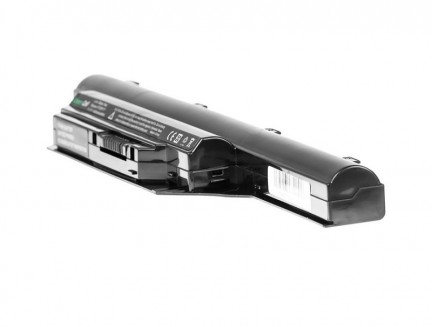 Bateria akumulator Green Cell do laptopa Fujitsu-Siemens LifeBook S7210 FPCBP179 10.8V 6 cell
