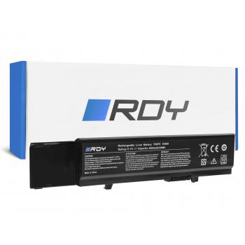 Bateria RDY 7FJ92 Y5XF9 do Dell Vostro 3400 3500 3700