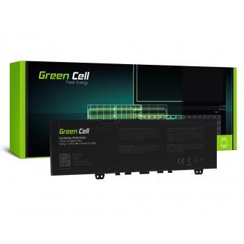 Bateria Green Cell F62G0 do Dell Inspiron 13 5370 7370 7373 7380 7386, Dell Vostro 5370