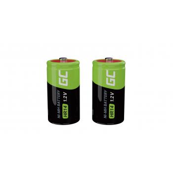 Green 1.2V