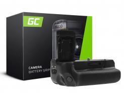 Grip Green Cell BG-E18 do apartu Canon EOS 750D T6i 760D T6s
