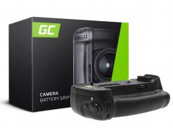 Grip Green Cell MB-D18 do aparatu Nikon D850