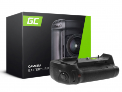 Grip Green Cell MB-D12H do aparatu Nikon D800 D800E D810 D810A