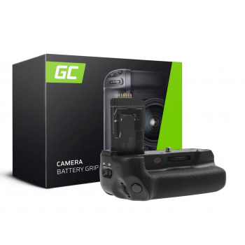 Grip Green Cell BG-E18 do aparatu Canon EOS 750D T6i 760D T6s