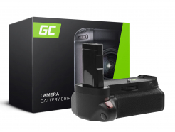 Grip Green Cell BG-2F do aparatu Nikon D3100 D3200