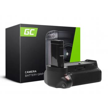 Grip Green Cell BG-D51 do aparatu Nikon D5100 D5200