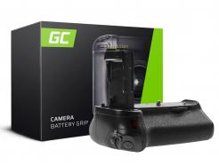 Grip Green Cell BG-E14H do aparatu Canon EOS 70D 80D