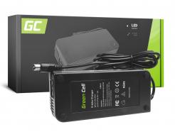 Ładowarka Green Cell 54.6V 4A (RCA) do Baterii, Roweru Elektrycznego EBIKE 48V