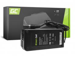 Ładowarka Green Cell 42V 4A (Canon) do Baterii, Roweru Elektrycznego EBIKE 36V