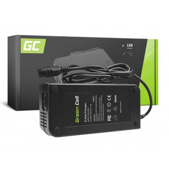 Ładowarka Green Cell 29.4V 4A (3 pin) do Baterii Roweru Elektrycznego 24V