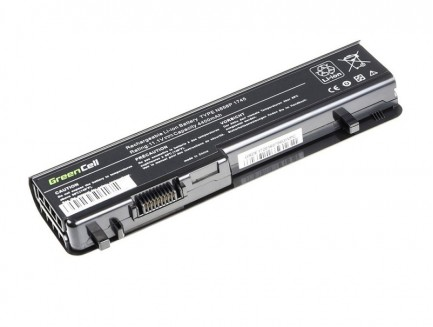 Bateria Green Cell U150P U164P do Dell Studio 1745 1747 1749