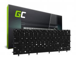 Klawiatura do Laptopa Dell XPS 15-9550 15-9560 Inspiron 15-7558 15-7568 z Podświetleniem