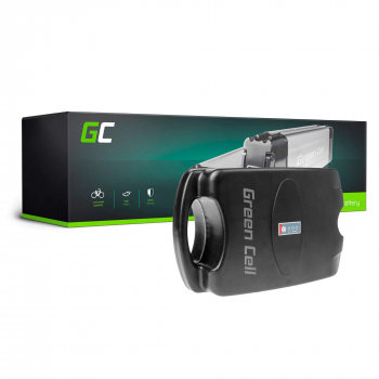 Akumulator Bateria Green Cell Frog 36V 11,6Ah 418Wh do Roweru Elektrycznego E-Bike Pedelec