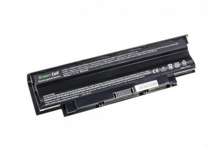 Bateria Green Cell J1KND do Dell Inspiron 13R 14R 15R 17R Q15R N4010 N5010 N5030 N5040 N5110 T510