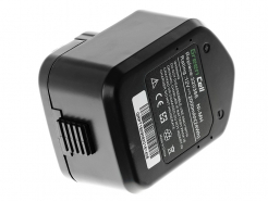 Bateria Akumulator Green Cell do Hitachi EB12B EB1212S EB1214L EB1220BL EB1214S 12V 2Ah