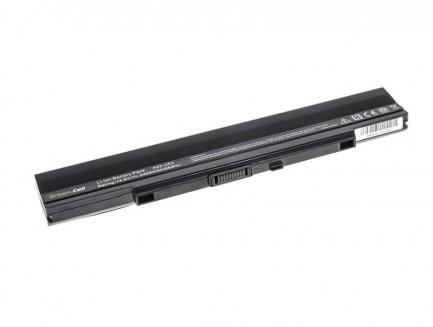 Bateria akumulator Green Cell do laptopa Asus U33 U42 U43 U52 U53 A32-U53