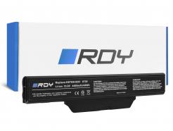 Bateria RDY HSTNN-IB51 do HP 550 610 HP Compaq 6720s 6820s