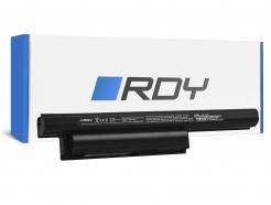 Bateria RDY VGP-BPL22 VGP-BPS22 VGP-BPS22A do Sony Vaio PCG-61211M PCG-71211M VPCEA VPCEB3M1E
