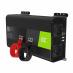 Przetwornica napięcia Inwerter Green Cell PRO 12V na 230V 1000W/2000W Czysta sinusoida