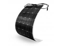 Elastyczny panel solarny Green Cell GC SolarFlex 100W / Monokrystaliczy / 12V 18V / ETFE / MC4