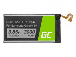 Bateria Green Cell EB-BG960ABE do telefonu Samsung Galaxy S9 SM-G960