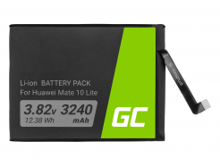 Bateria Green Cell HB356687ECW do telefonu Huawei Mate 10 Lite