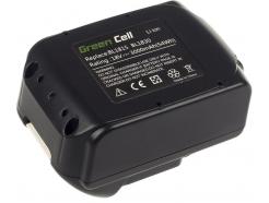 Green Cell ® Bateria do Makita DHP446