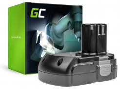 Bateria Akumulator Green Cell do Hitachi CJ14DL 14.4V 1.5Ah