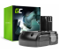 Bateria Green Cell (1.5Ah 18V) BCC 1815 BCL 1815 BCL BCL 1820 1825 BCL 1830 EBM1830 do Hitachi DV 18L 18DL C18DL CJ18DL CR18DL