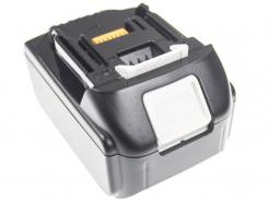 Bateria Akumulator Green Cell do Makita BL1830 194204-5 Ogniwa SAMSUNG 18V 3Ah