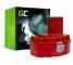 Bateria Green Cell (1.5Ah 18V) PA18 1820 1822 1823 1833 1834 1835 do Makita 4334D 6343D 6347D 6936FD 8390D 8391 8391D 8443D
