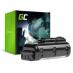 Bateria Green Cell (2Ah 7.2V) 902654 B20543 do Paslode PPN35i Li CF325Li CF325XP IM65Li IM250Li IM360Ci Li