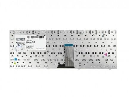 Klawiatura do laptopa Samsung NP-R517 bez klawiatury numerycznej