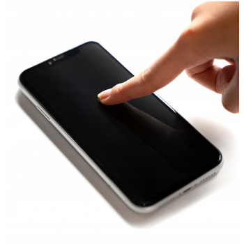 4x Szkło hartowane GC Clarity szybka ochronna do telefonu iPhone 5 / 5S / 5C / SE