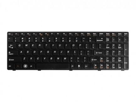 Klawiatura do laptopa Lenovo IdeaPad B570 B575 B580 B590 Z570