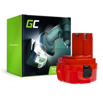 Green Cell ® Bateria do Hitachi RB14DL